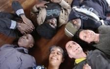 Medio ambiente - Uganda - 2008