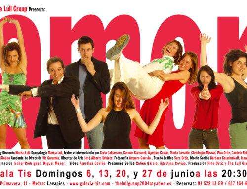 Amor – 2002/04
