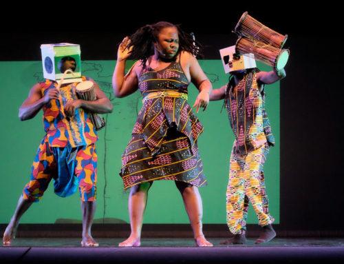 Mali y Sayo, una historia africana – 2017